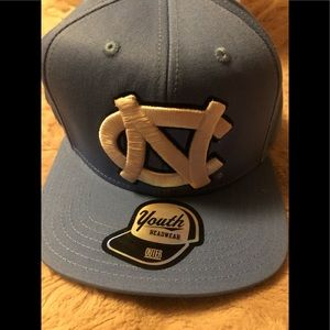 Youth Size North Carolina Hat Size 1